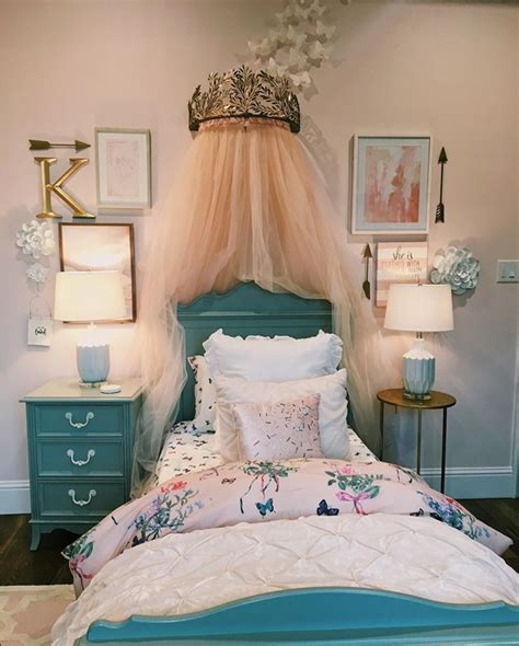 Diy Princess Bedroom Image